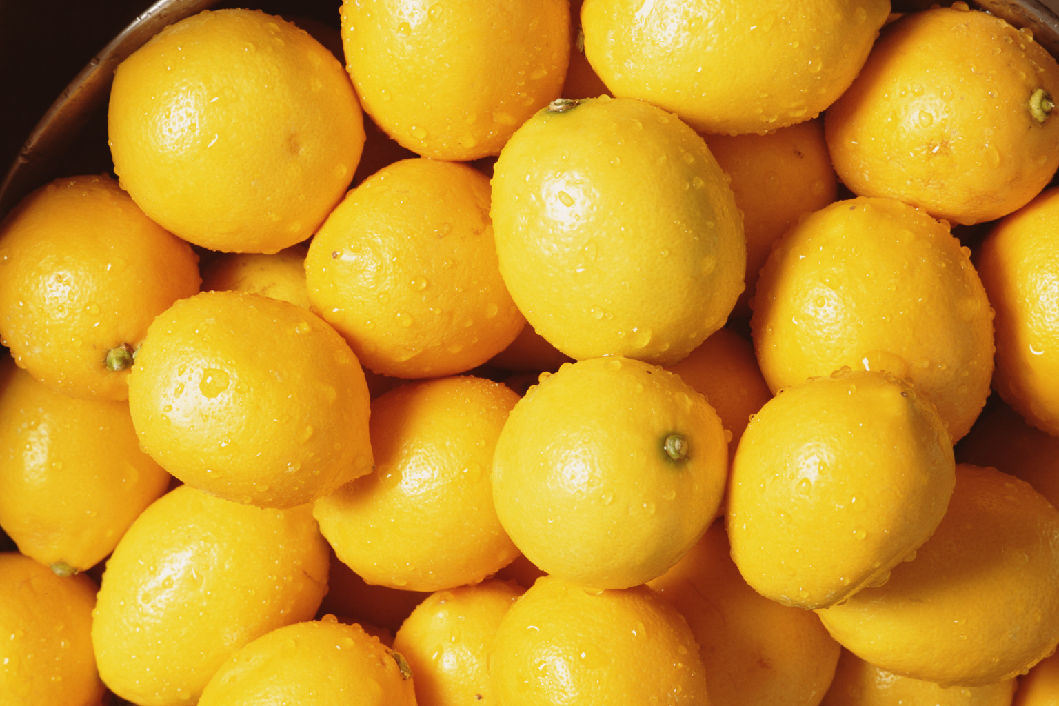 9 Awesome Facts About Lemons You Should Know | HuffPost