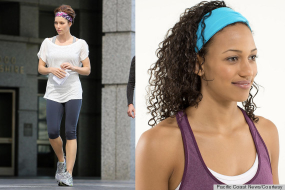 Workout Clothes For Women: Our Favorite Celebs Show Us How