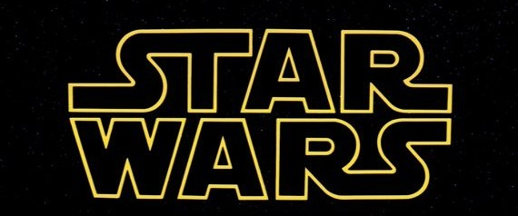 STAR WARS EPISODE VII TITLE