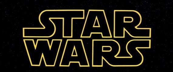 STAR WARS EPISODE VII TITLE