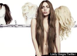 LISTEN: Lady Gaga Debuts 'Applause'