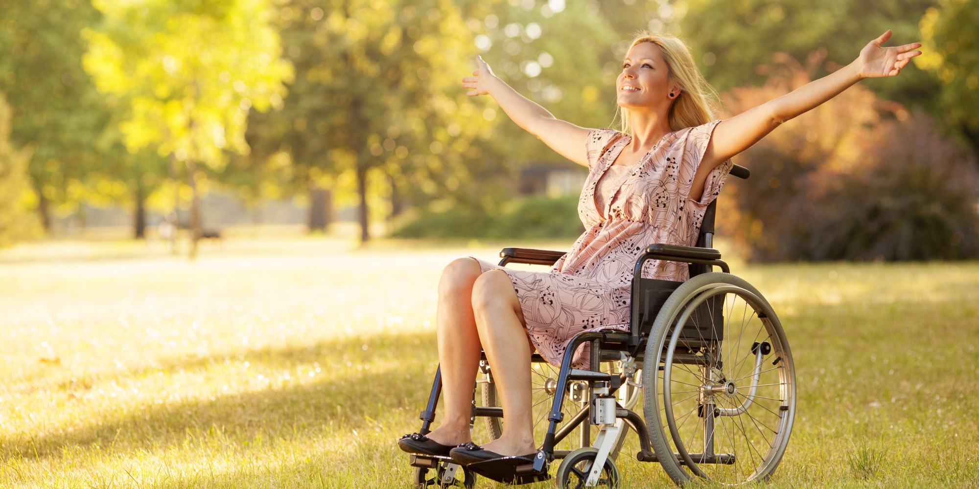 10 Things People With Disabilities Can Do Right Now To Be ...