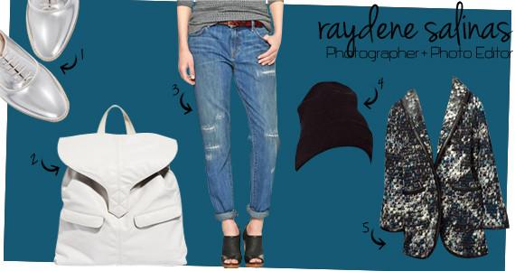raydene