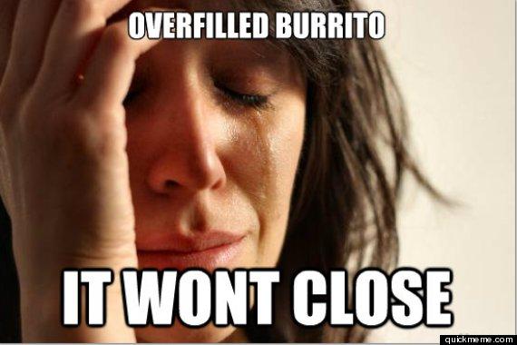 burrito meme