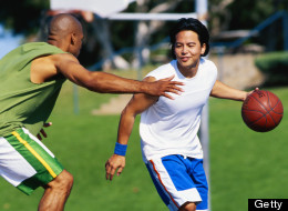 New Government Sport Strategy Has Potential to Get the Nation More Active