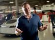 'Hyperloop Alpha,' Elon Musk's 'Fifth Mode' Of Transportation, Finally Unveiled
