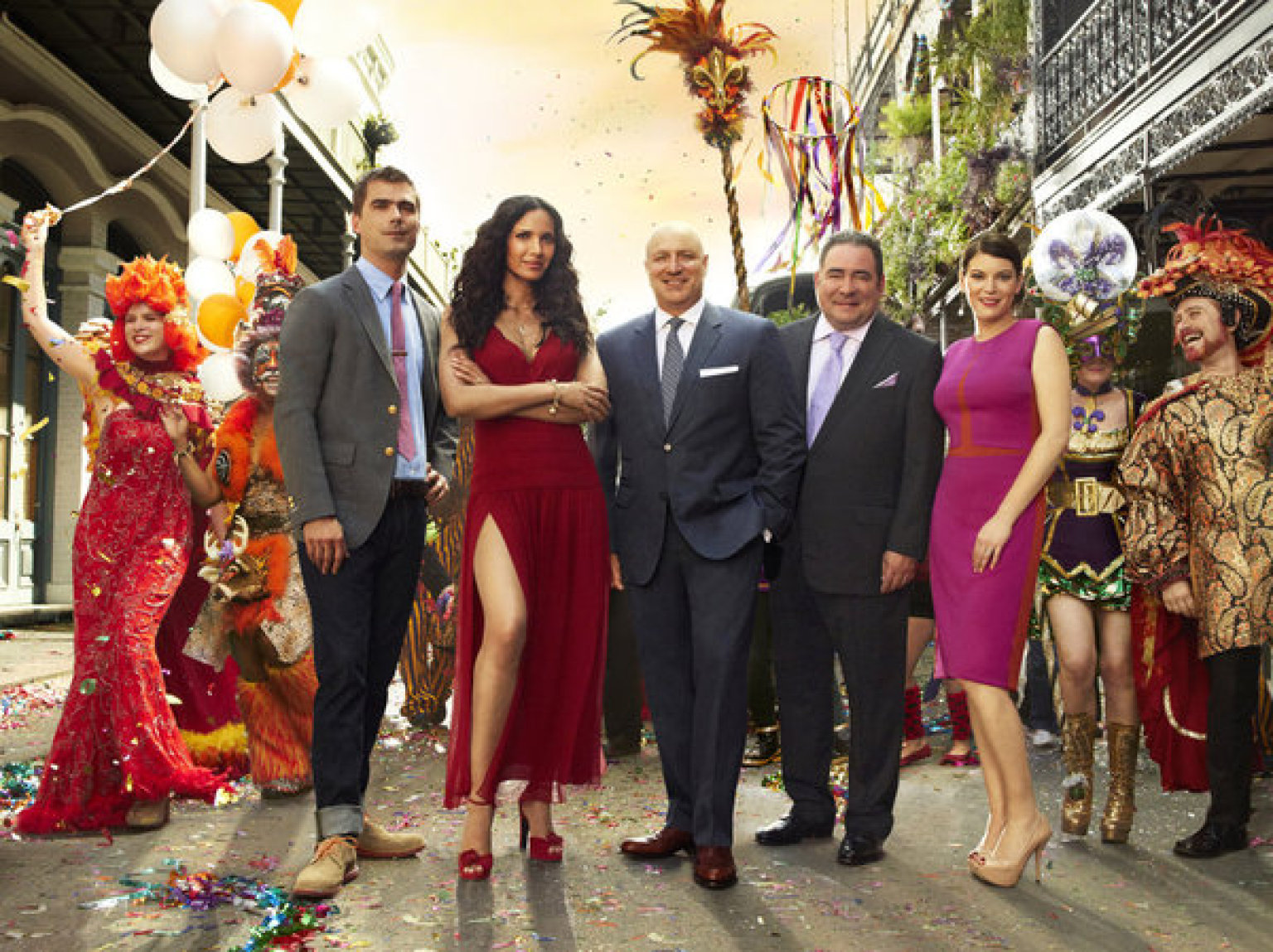 Top Chef Season 11 In New Orleans Gets October Premiere