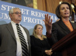 Financial Reform Bill: Bankers Get $4 Trillion Gift From Barney Frank: David Reilly