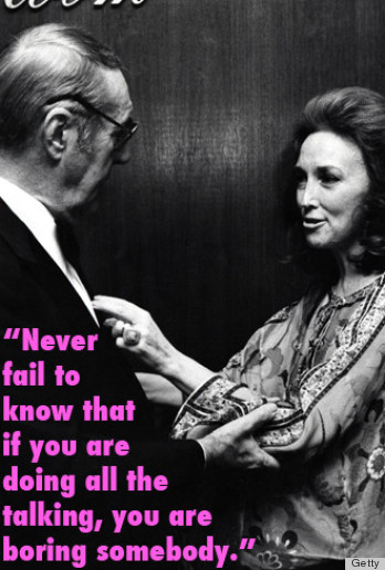 helen gurley brown quote