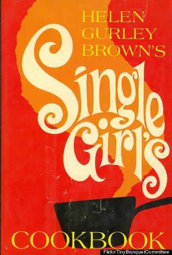 single girls cookbook