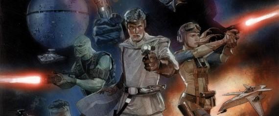 Star Wars: Toutes les sries - Ide cadeau Comics fnac