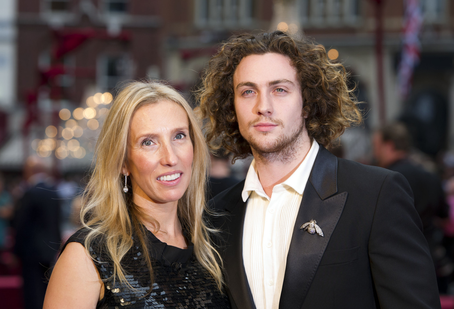 INTERVIEW: 'Kick-Ass 2's Aaron Taylor-Johnson Finds ...