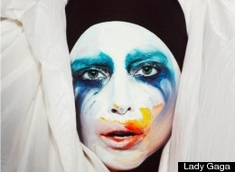 Has Gaga Been Listening To Madge Again?