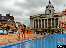 Which British City Is Cheapest For A Weekend Away?