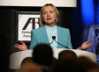 Hillary Clinton Calls For Election Reform, Condemns States' 'Assault On Voting Rights'