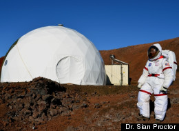 After Long Stay On Lava Field, Mock Space Mission Winds Down