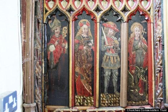 church panel