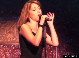 WATCH: Actress Sings 'Total Eclipse Of The Heart' As 19 Different Divas