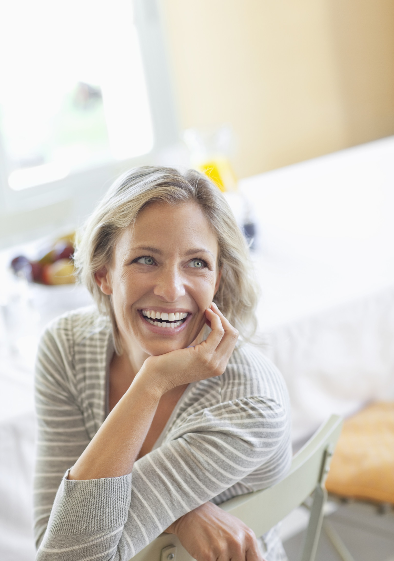 Are You Really Happy? These Are 5 Traits of a Happy Person