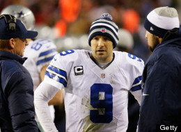 travis johnson tony romo