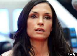 X-Men Star Famke Janssen Targeted In Creepy 'Lonely Doll' Break-In S-FAMKE-JANSSEN-large