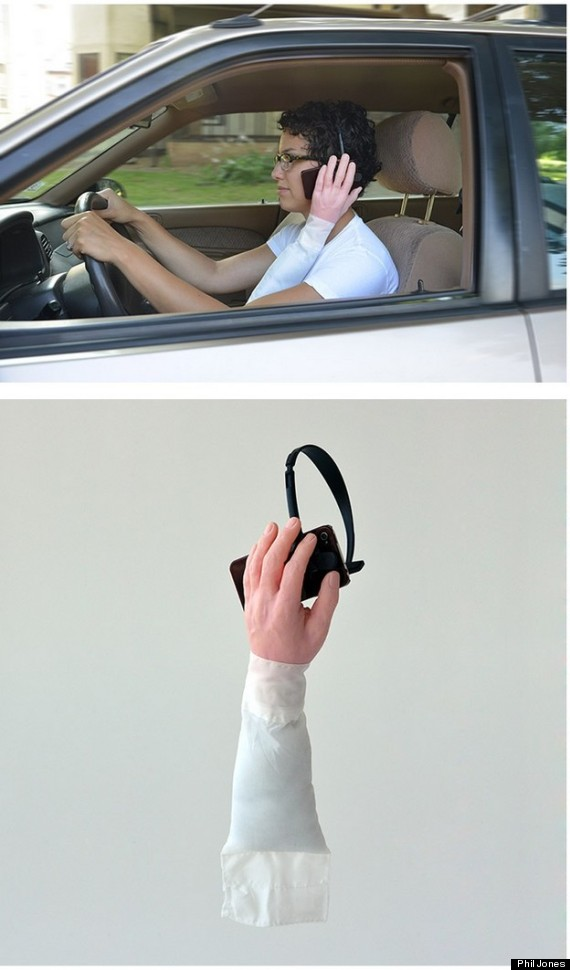 hand free cell phone