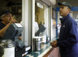 President Obama Visits Nancy's Restaurant While On Vacation In Martha's Vineyard (PHOTO)