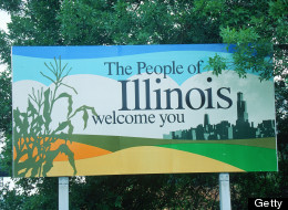 How Did These Illinois Towns Get Their Names?