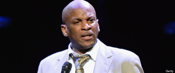 donnie mcclurkin gay mlk