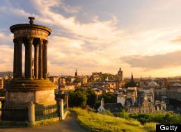 An LGBTQ+ Guide To The Edinburgh Fringe 2017