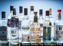 Taste Test: The Best & Worst Rums For Mojitos