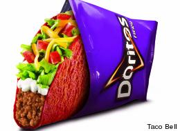 Have Doritos Locos Tacos Jumped The Shark?