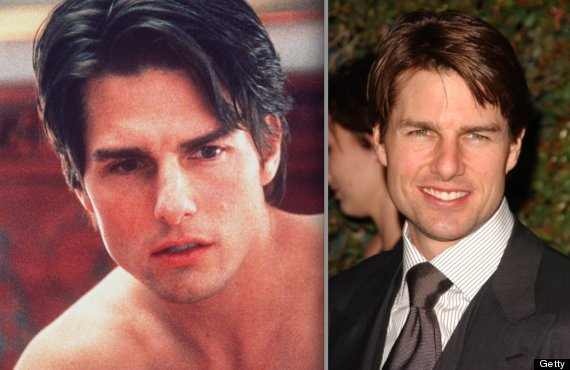 Young Tom Cruise Look Alike Looks just like tom cruiseYoung Tom Cruise Look Alike