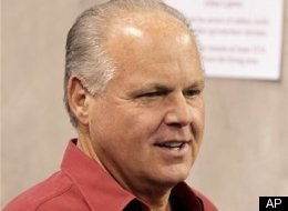 Rush Limbaugh Hospitalized