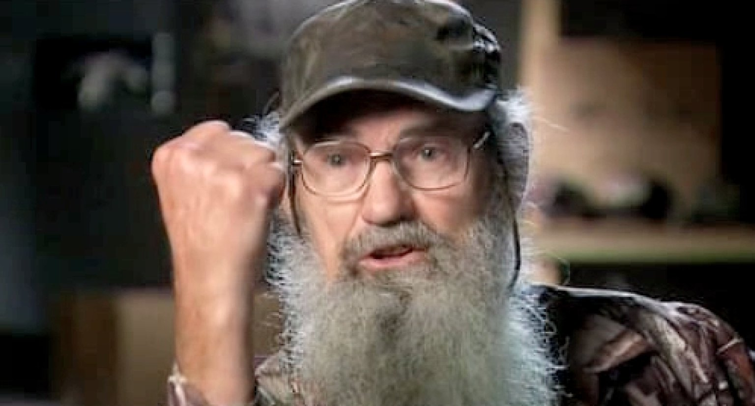 Duck Dynasty' Cast Offers 15 Life Lessons In Anticipation Of The