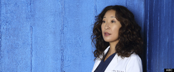 Sandra Oh Leaving 'Grey's Anatomy' After 10 Seasons R-SANDRA-OH-LEAVING-GREYS-ANATOMY-large570
