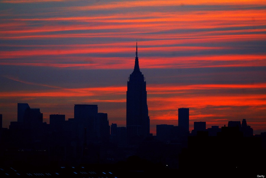 The 2003 Northeast Blackout  10 Years Later  Photos