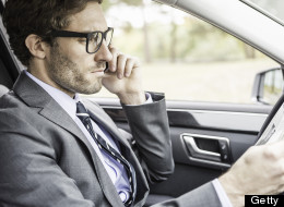 Bad News For Married Commuters