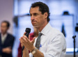 Anthony Weiner Says Comments About Wife's Role With Hillary Clinton Were 'A Joke'
