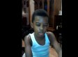 Boy Prays To And For Obama (VIDEO)