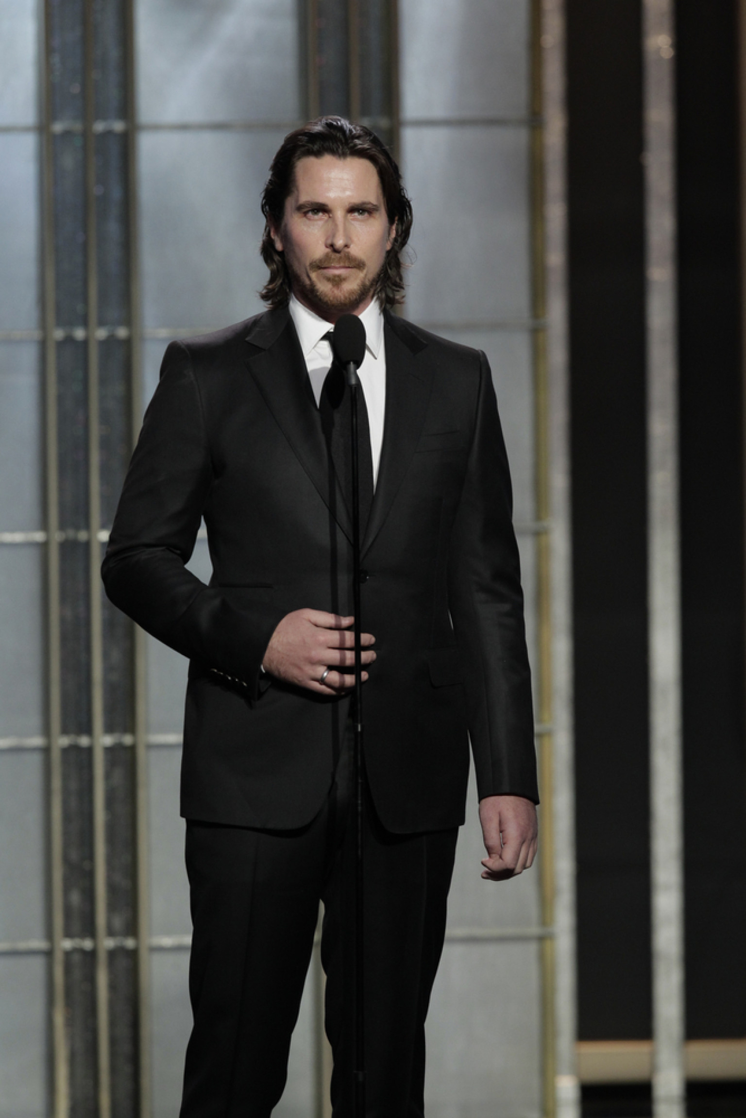 christian bale to play moses in exodus with joel