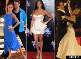 'Strictly Come Dancing': Winners (PICS)