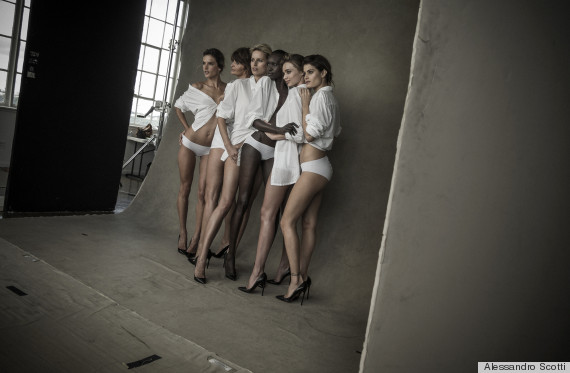 pirelli behind the scenes