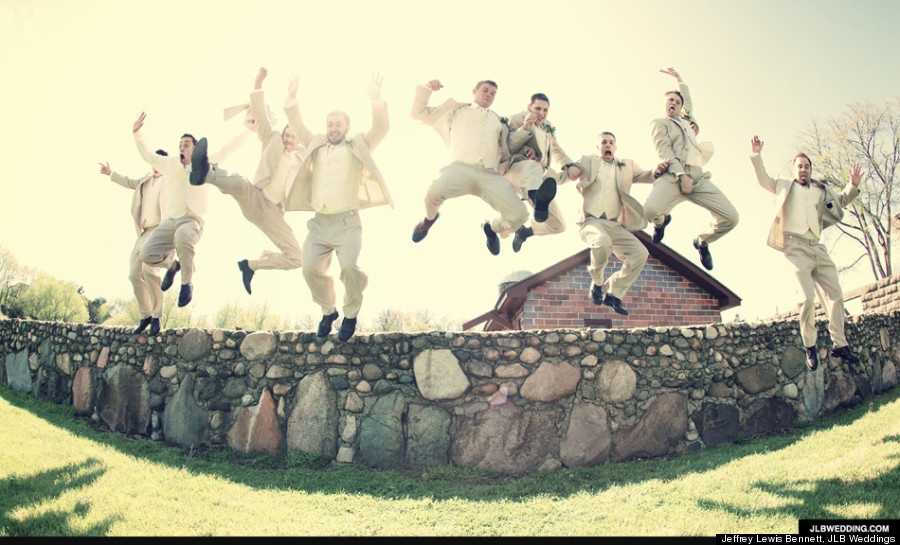 jlb wedding