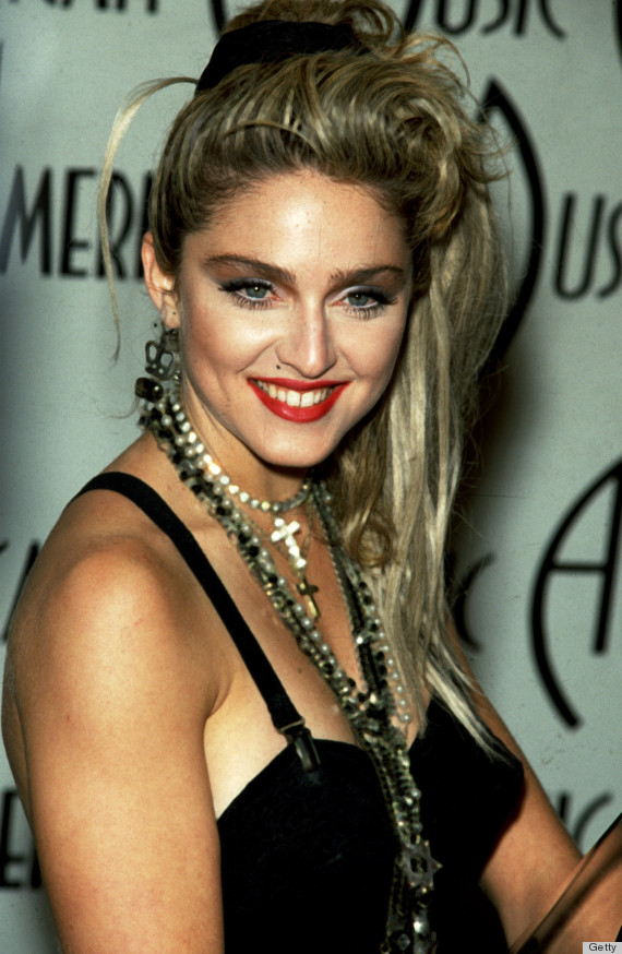 The Stars Who Taught Us How To Wear Red Lipstick | HuffPost
