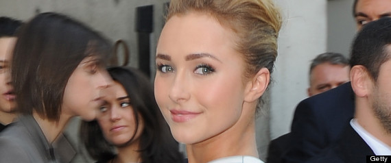 Did Hayden Panettiere