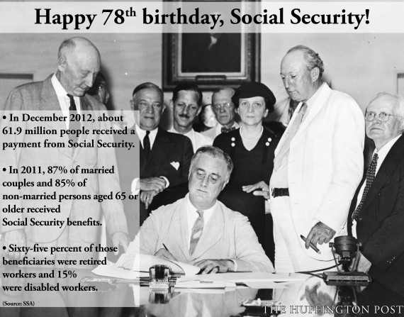 social security info