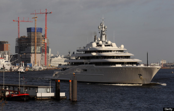 abramovich yacht