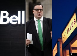 Verizon Canada: James Moore Slams Big Three's 'Misleading' Campaign