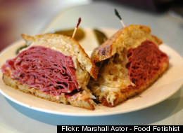 The 30 Best And Worst Sandwiches, Ranked